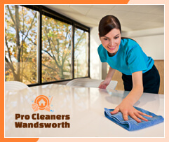 Domestic Cleaning Wandsworth