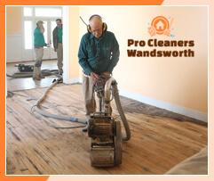 Floor Sanding SW18