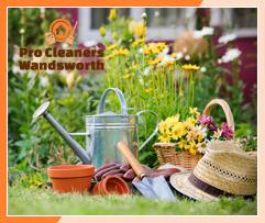 Gardening Services SW18