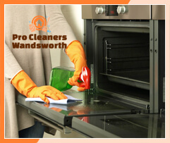 Oven Cleaning Wandsworth